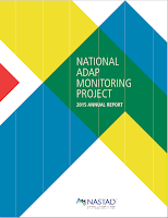 Photo of the Annual Report's cover