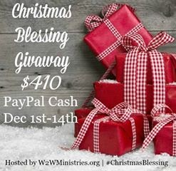 http://thepocketot.blogspot.com/2014/12/christmas-blessing-giveaway-details.html