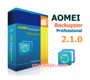 AOMEI Backupper Professional 2.1.0 Find4something.blogspot.com