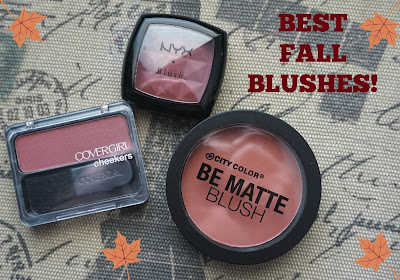 Best Drugstore Blushes