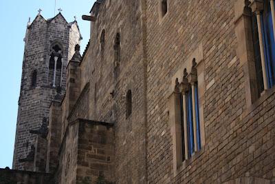 Bell-tower of Santa Agata Chapel