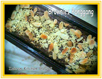 Aneka Brownies