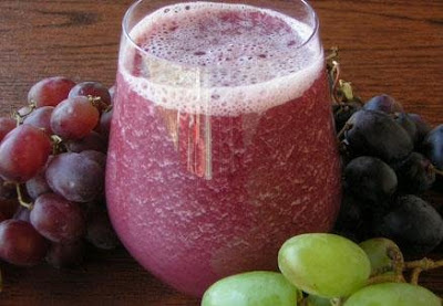 15 Health Benefits of Grapes Juice