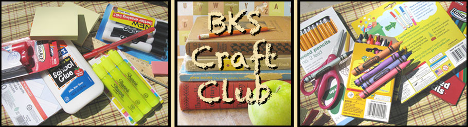 BKS Craft Club