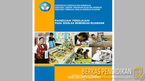 Panduan Penilaian Kurikulum 2013 SMK