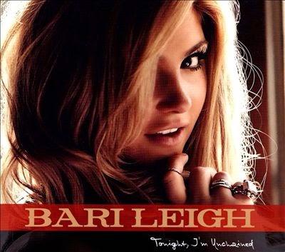 Bari Leigh - Tonight, I'm Unchained