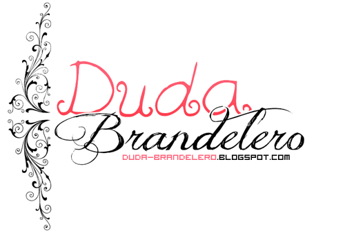 Duda Brandelero ♔