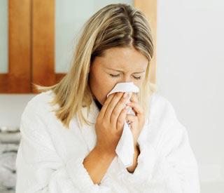 resfriado u otra enfermedad