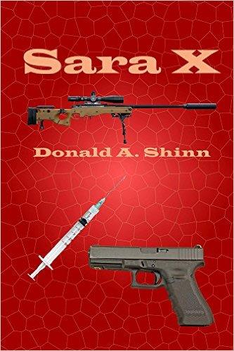 Sara X