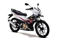 Daftar Harga Motor Suzuki Update Terbaru Bulan Juli 2013