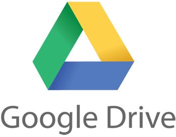 Google Drive 15 GB Storage