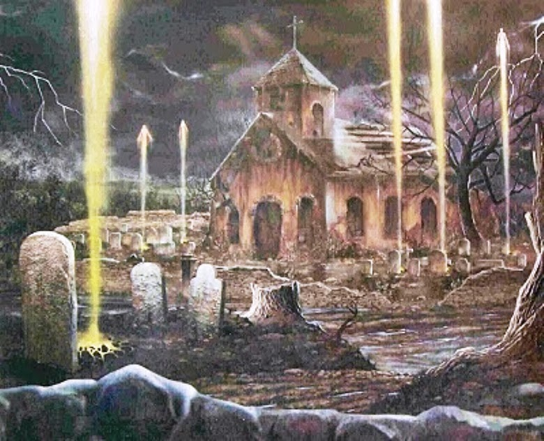 Revelations 13 1 5 Revelation 22 1 5
