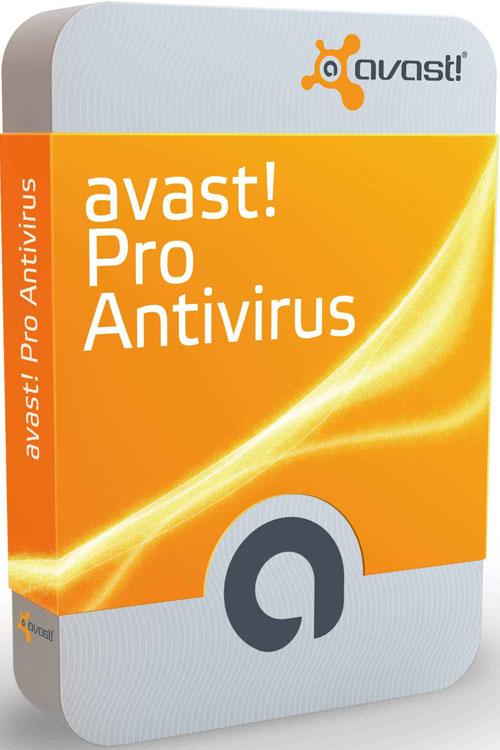 Avast Pro Antivirüs 2014 Full 9.0.2007.172 Türkçe Full İndir