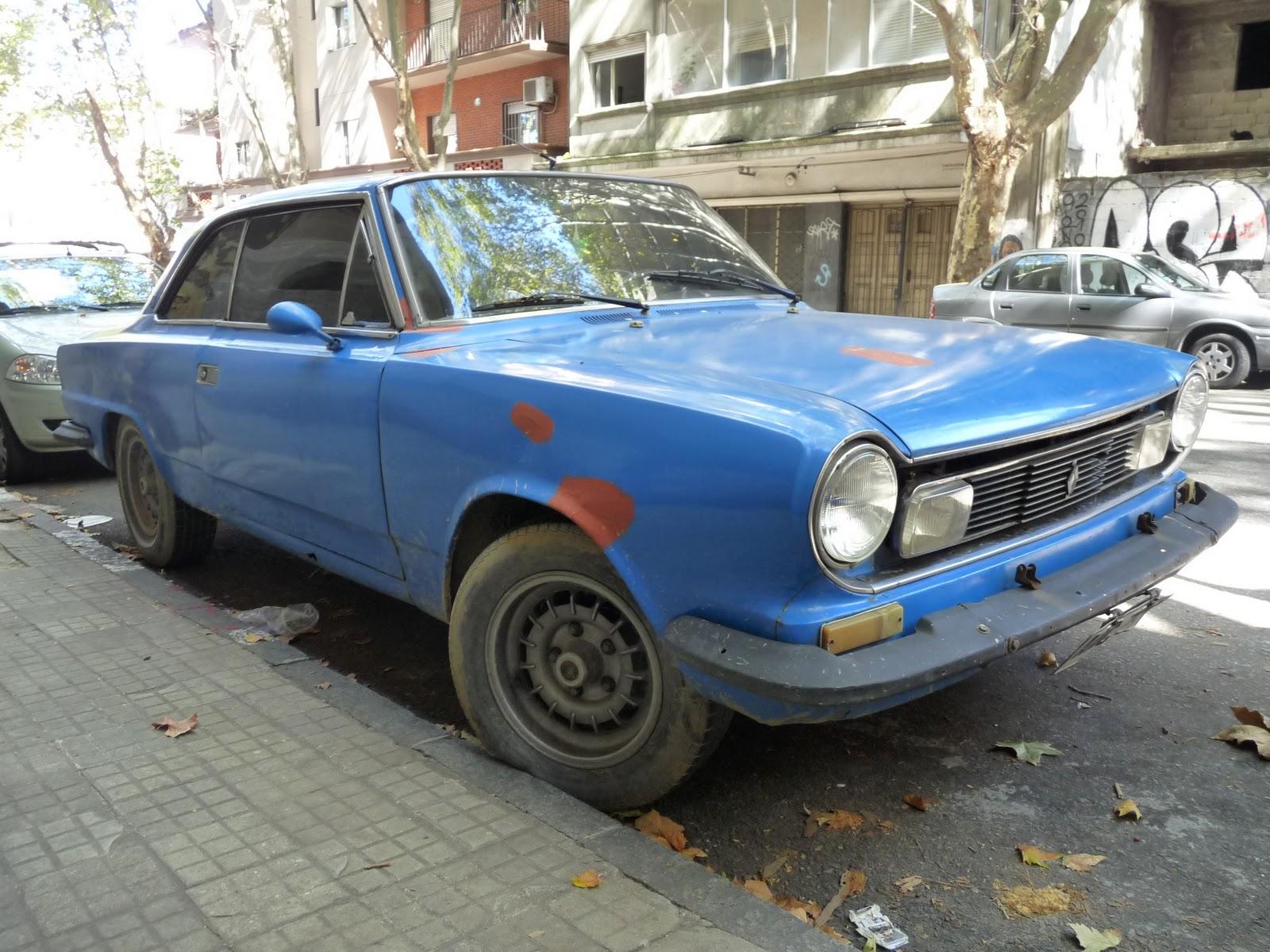 au gr u00e9 des jours en uruguay     les tutures renault