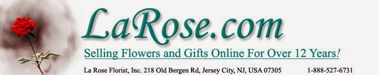 LAROSE.COM Flowers and Gift Blog