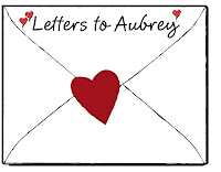 Letters to Aubrey with Rubella