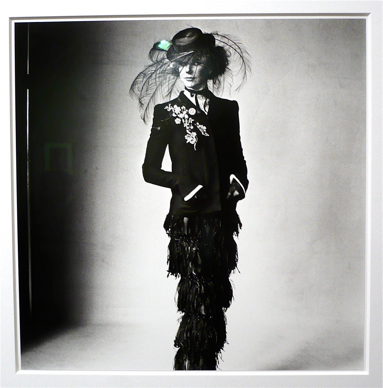 Revista TELVA: Fotografía de Moda y su historia