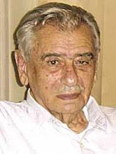 Jornalista Mario Mazzei Guimarães