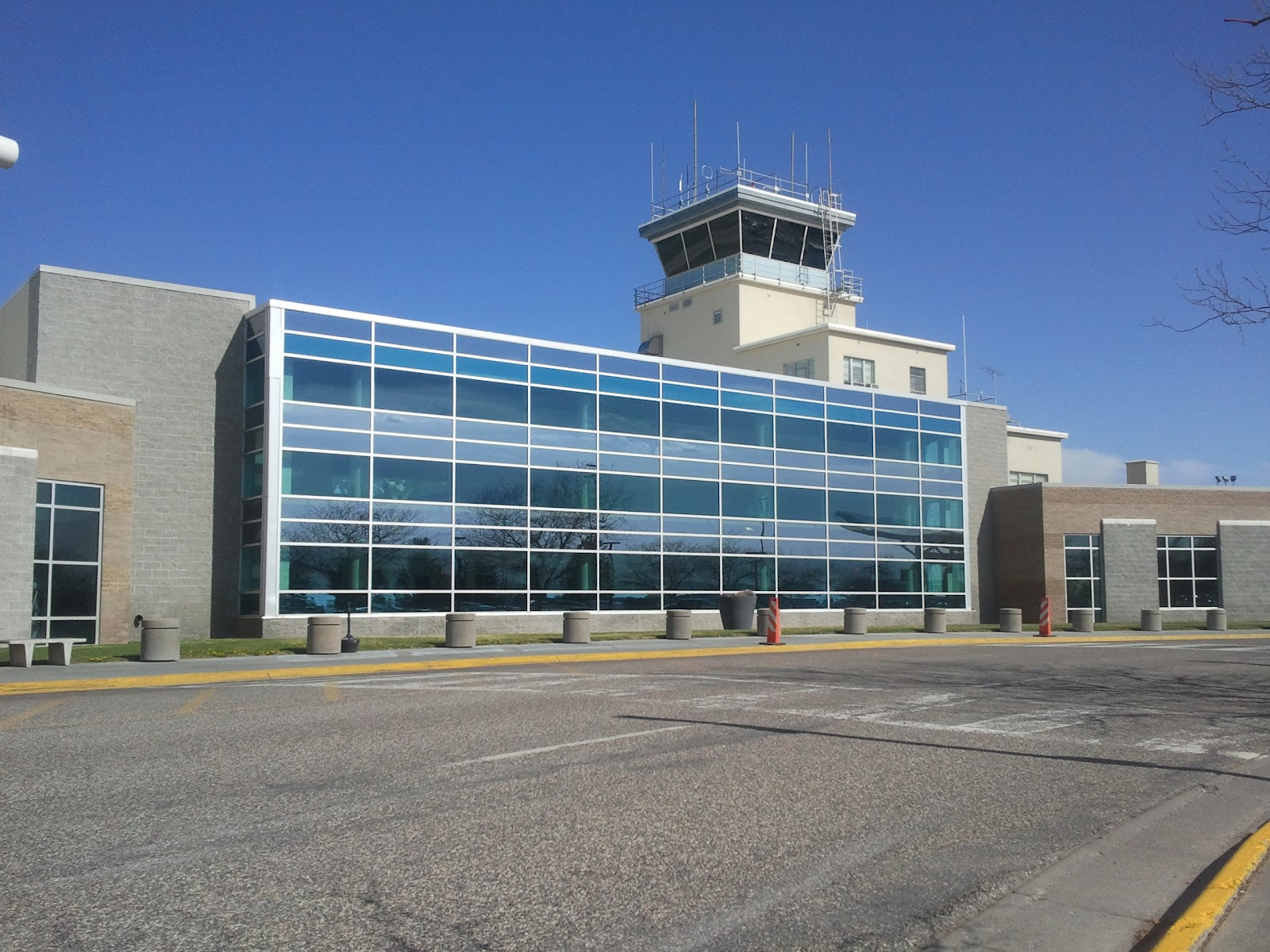 Plans filed for $2.7 million remodeling at Idaho Falls Regional Airport