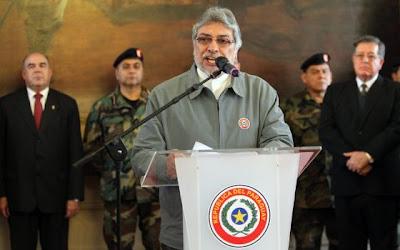 Política de Paraguay