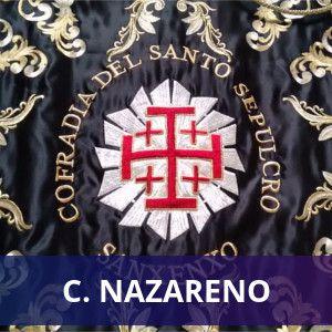 Cofradía del Nazareno y Santo Sepulcro