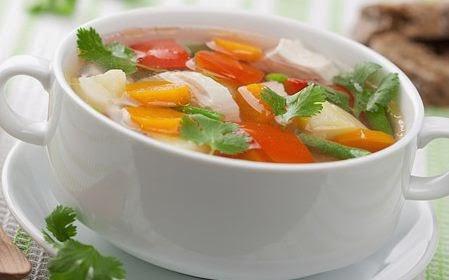 Resep Membuat Sayur Sop Sederhana Spesial Super Lezat