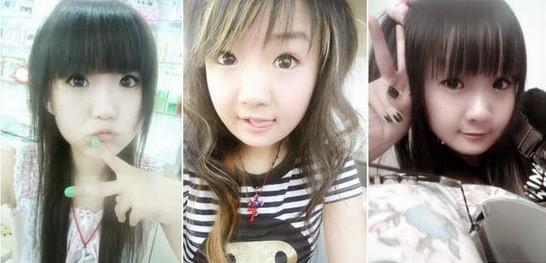 Anda Pasti Sukar Mempercayai Usia Sebenar Gadis Taiwan yang Cantik Ini