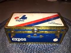 Expos  foot locker