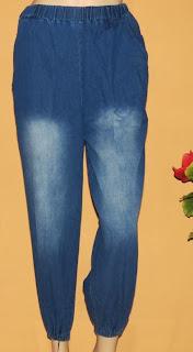 Grosir celana jeans kulot aladin CKJ202