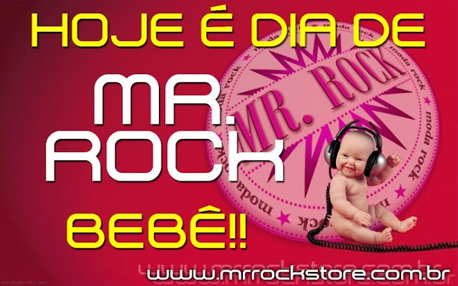 Mr. Rock Store