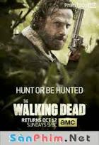 Xác Chết Nổi Loạn 5 - The Walking Dead 5 (2014)
