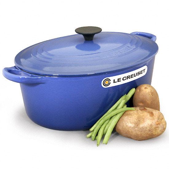 Hildreth's Home Goods: SPOTLIGHT: Le Creuset Cookware