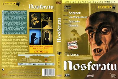 1922   Nosferatu (Nosferatu, eine Symphonie des Grauens)