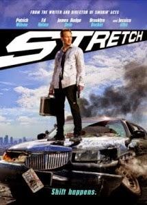 مشاهدة فيلم Stretch 2014 مترجم اون لاين