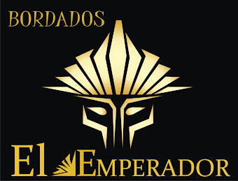 BORDADOS EL EMPERADOR