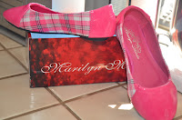 JazzyWear Mini Shoes 2