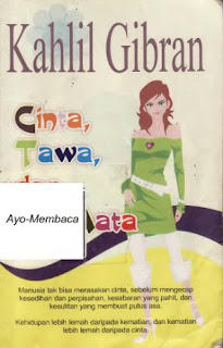 Free Download Ebook Kahlil Gibran
