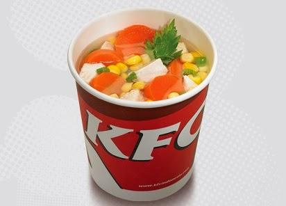 Harga Menu KFC Goceng, Semua Serba 5000,
