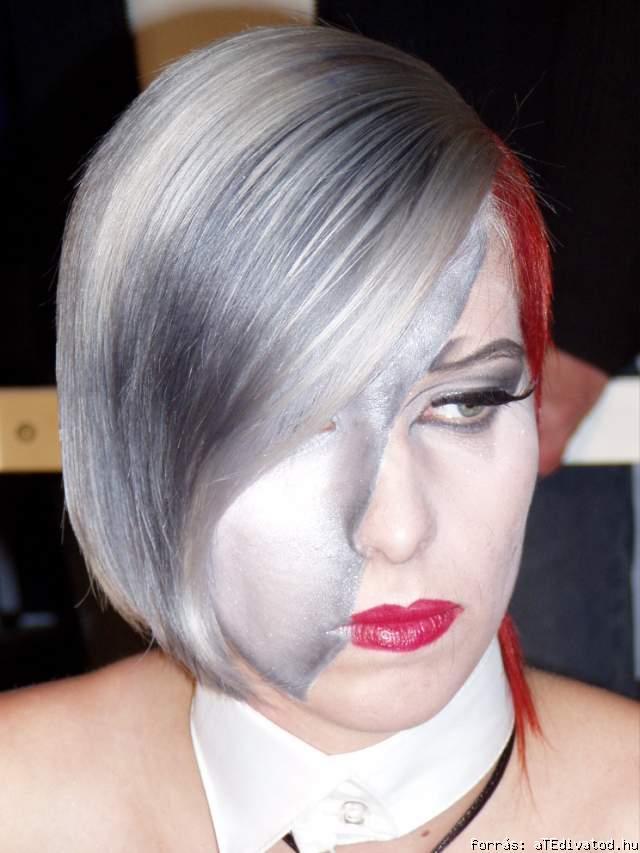 Haarminnaar Extreme Haircuts