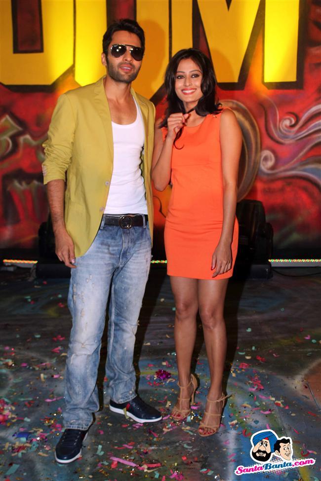 , Nidhi Subbaiah At Ajab Gazabb Love Song Launch