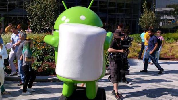 Android 6.0 Marshmallow has now launched on the Nexus 5X and Nexus 6P  Google's big 2015 launch was unusually chock full of new hardware; two new Nexus phones with the NNexus 5X and the Nexus 6P, an updated Chromecast 2, and a brand new surprise with the Google Pixel C convertible hybrid tablet, plus a new initiative that looks to breathe life back into old speakers called Chromecast Audio. Of course the main event was the new iteration of Android itself, Android 6.0, aka Android Marshmallow.  Google announced Android Marshmallow a few months ago at its annual Google I/O expo, which took place in the US. Since then it has released a bunch of beta versions of the software to developers and eager Android fans who couldn't wait a few months for the final build.  Android Marshmallow is a pretty comprehensive update that looks to fix many of Android's latent problems. The most notable of which is security and power management. We've just finished listening to what Google had to say about its latest version of Android and below are the thing we felt were most notable.  We'll be adding to this article over the next couple of days as we get a better idea of what Android Marshmallow is all about. Until then, here's  a bunch of cool stuff that's waiting inside the next big Android update, Marshmallow!   Android Marshmallow: App Permisions  Information from Samsung had previously hinted at this, but Google's announcement has now confirmed that Marshmallow's app permissions have been tweaked, enabling users to reject or approve permissions from individual apps and individual functions within that app. You won't be hit with a big wall of permissions when you install an app anymore, instead when you use a feature, say the voice message recording inside WhatsApp, that's when it'll ask you for permission. You can still go into permissions for a given app and tweak them at any time, however.  Android Marshmallow: Web Browsing & Chrome It wouldn't be new Android without at least some
