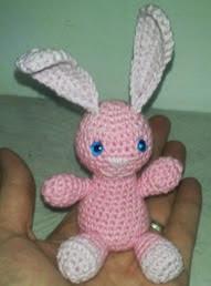 http://crocheteandoconimaginacion.blogspot.com.es/2014/03/mini-conejito-amigurumi.html