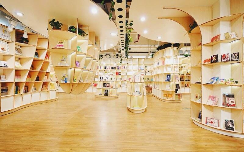 As 10 livrarias que todo mundo um dia tem que conhecer