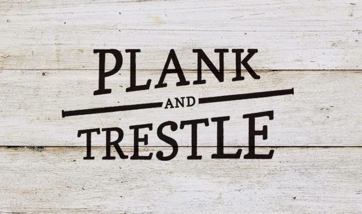 Plank & Trestle