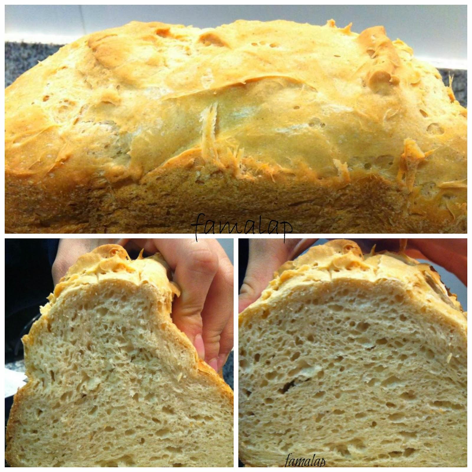 Cocina f cil sin gluten taller quiero hacer pan - Cocina facil sin gluten ...