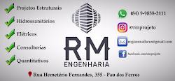 RM Engenharia-Pau dos Ferros/RN