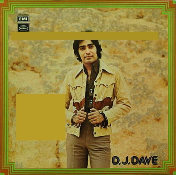 D.J. DAVE