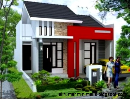 Model Rumah Minimalis Type 45 Terbaru   YouTube