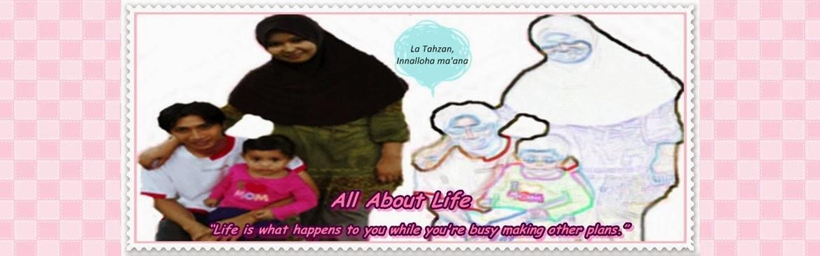 La TahZan, InnaAllaha Ma'Ana :)