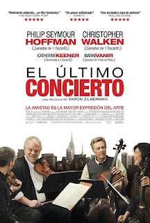 Ver Película El Último Concierto Online Gratis (2012)